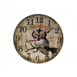 Часы  Филин D-30 см