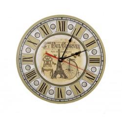 Часы  Paul Charvet D-30 см