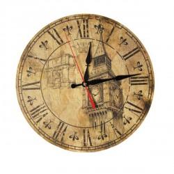Часы  Англия D-30 см