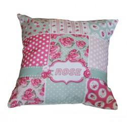 Декоративная подушка Розы 43х43