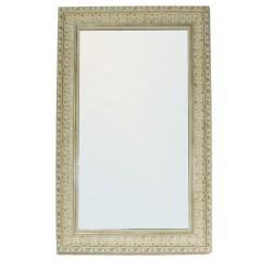 Зеркало настенное в багете классическое